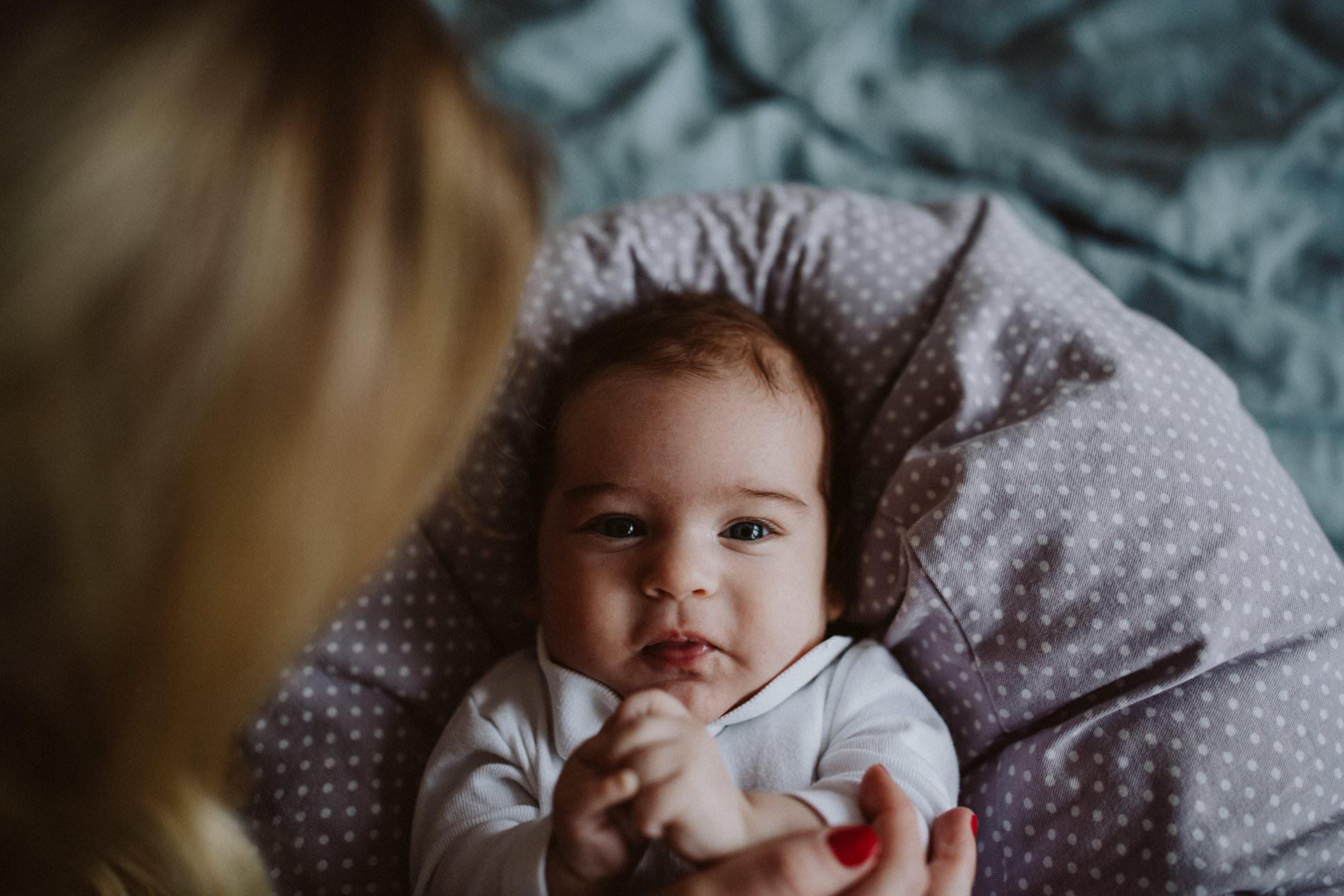 Babyfotografie Wilmersdorf